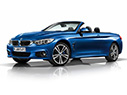 Rent a car BMW 420d Cabrio