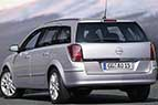 Rent a car Opel Astra SW Classic