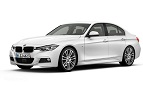 Rent a car BMW 3 automatic