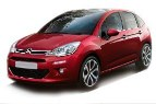 Rent a car Citroen C3