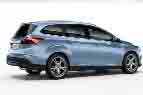 Rent a car Zagreb - Ford Focus SW