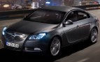 Rent a car Opel Insignia