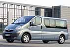 Rent a car Opel Vivaro 8+1