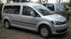Rent a car VW Caddy life